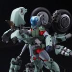 Sentinel Riobot VR-052F Mospeada Stick Type