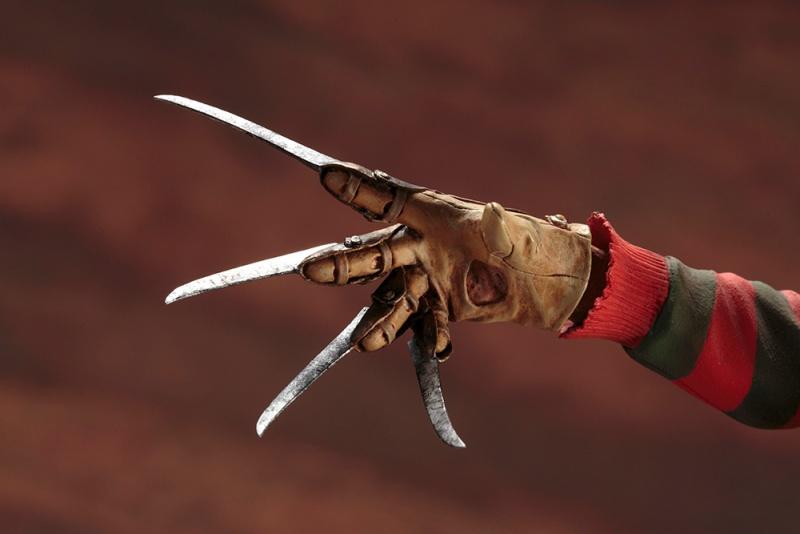 Kotobukiya ARTFX series A Nightmare on Elm Street 4: The Dream Master Freddie