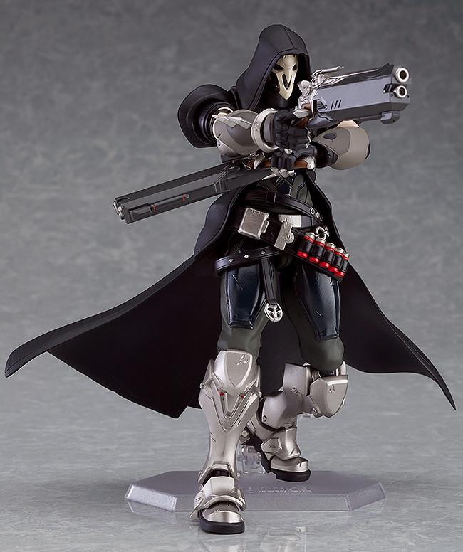 Figma Reaper Overwatch