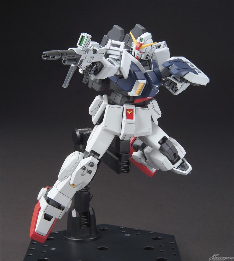 Bandai HGUC 1/144 RX-79[G] Gundam Ground Type