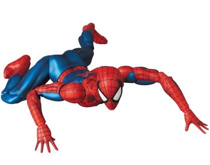 Medicom Mafex Spider-Man Comic Version