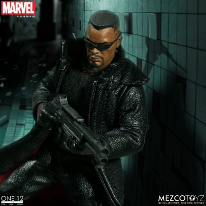 Mezco Toyz One:12 Collective Blade