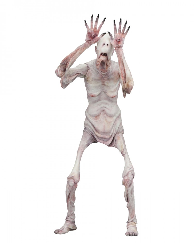 Neca 7inch Pale Man from Pan's Labyrinth