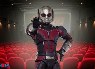 No Avengers Infinity War Spoiler