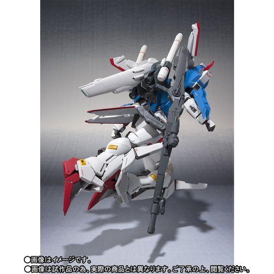 Bandai Robot Damashii S Gundam