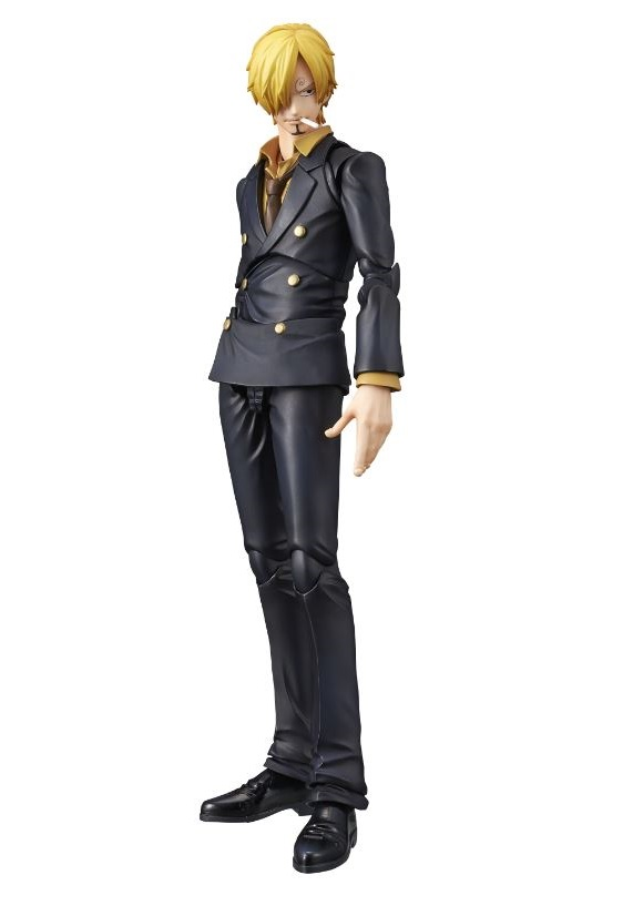 MegaHouse Variable Action Heroes One Piece Sanji