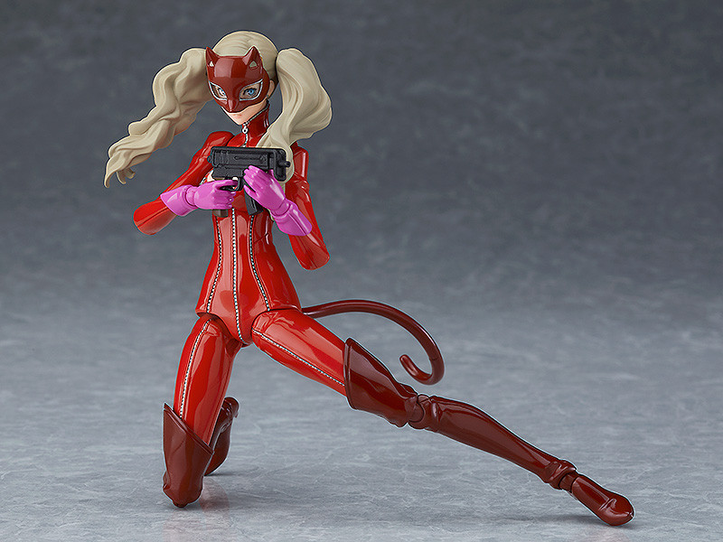 Figma Panther Persona5