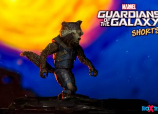 Guardians of the Galaxy Infinity war