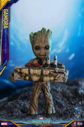 Hot Toys Gamora Guardians of the Galaxy Vol. 2