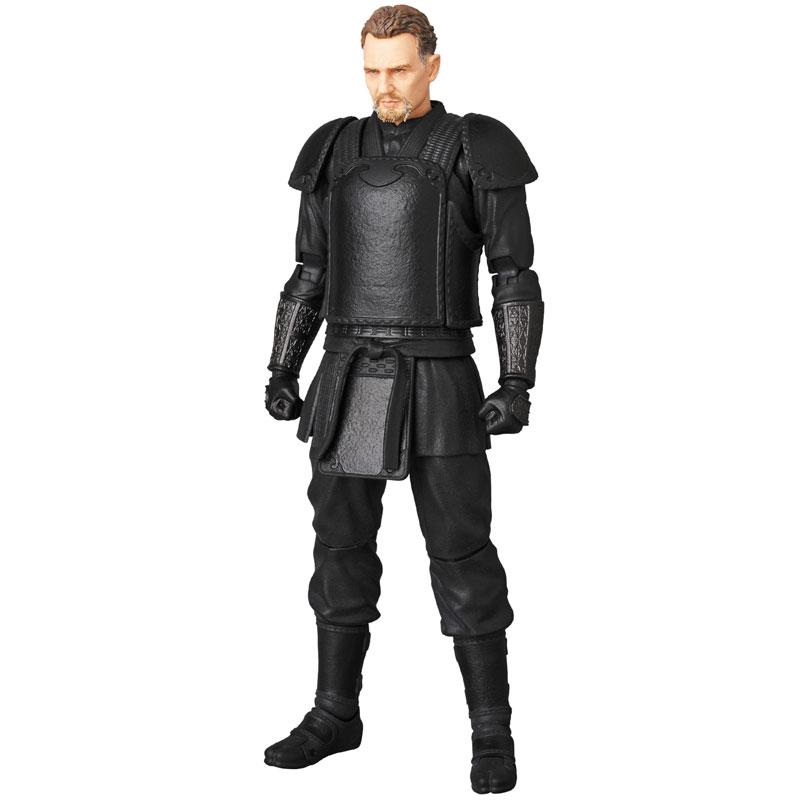 Medicom Mafex Ras al Ghul The Dark Knight Trilogy