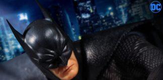 Mezco Toyz One:12 Collective Batman Sovereign Knight