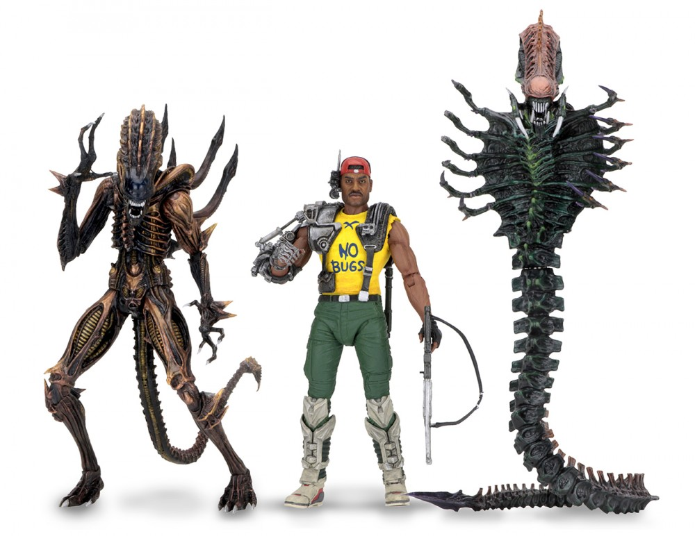 Neca 7inch Aliens Series 13 Assortment