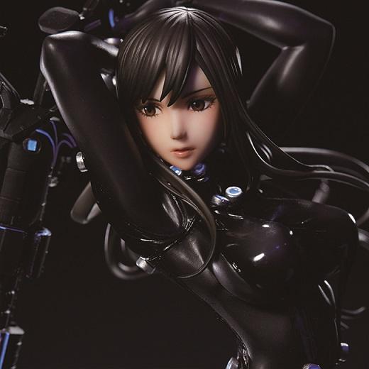 Union Creative HDGE Gantz:O Reika Shimohira X Shotgun