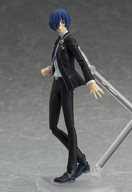 Max Factory Figma Makoto Yuki Persona 3