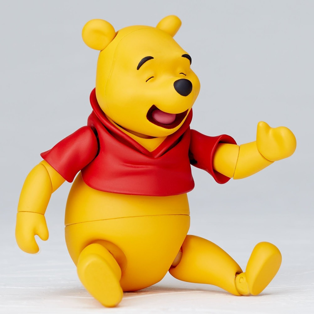 Figure Complex Movie Revo Winnie The Pooh