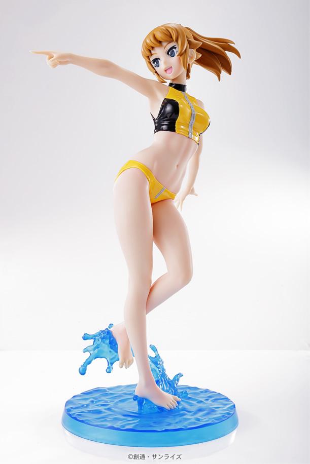 Bandai Figure-riseLABO Fumina Hoshino