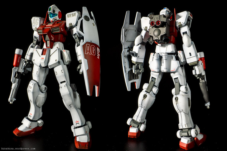 HGBF GM Command Remodeled
