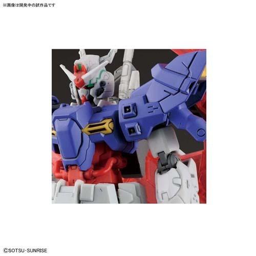 Bandai HGUC Moon Gundam Model Kits