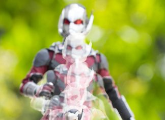 Ant-Man Lets Get Small
