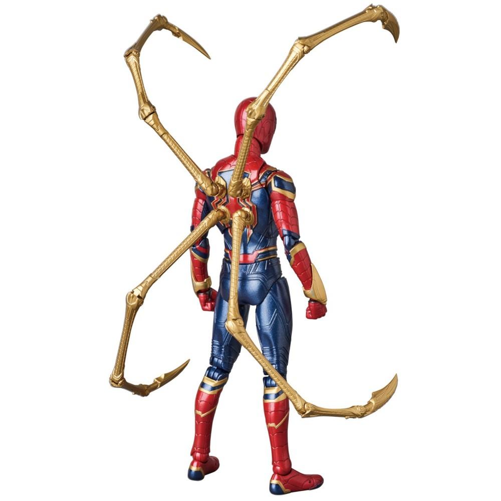 Medicom Mafex Iron Spider Avengers: Infinity War