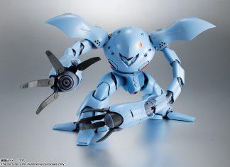 Bandai Robot Spirits MSM-03C-HY GOGG ver A.N.I.M.E.