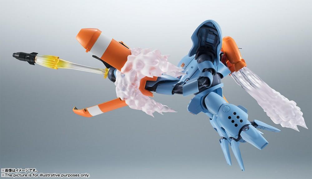 Bandai Robot Spirits MSM-03C HY-GOGG ver A.N.I.M.E.