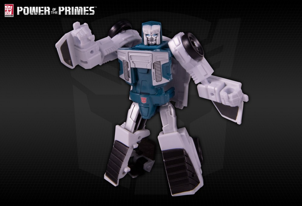 TakaraTommy Transformers Power of the Primes Autobot Tailgate