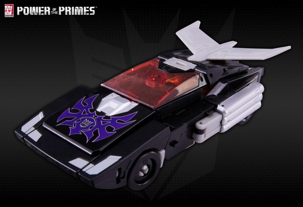 Takaratomy Transformers Power of the Primes PP-40 Rodimus Unicronus