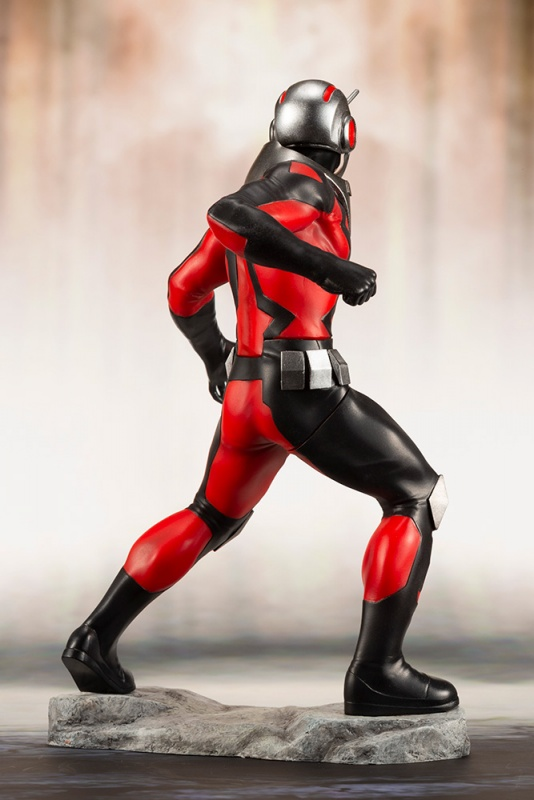 Kotobukiya ARTFX+ Astonishing Ant-Man and The Wasp
