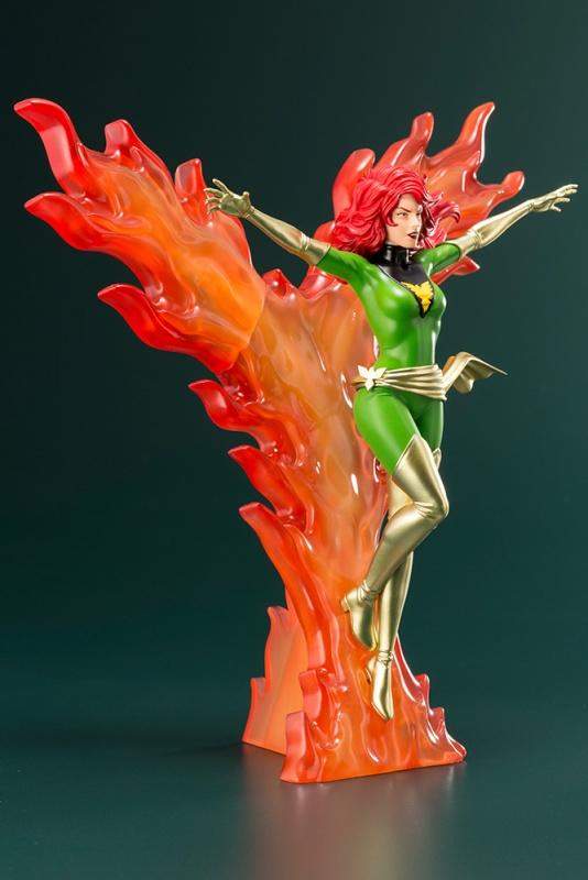 Kotobukiya ARTFX+ PVC Figure X-MEN Phoenix