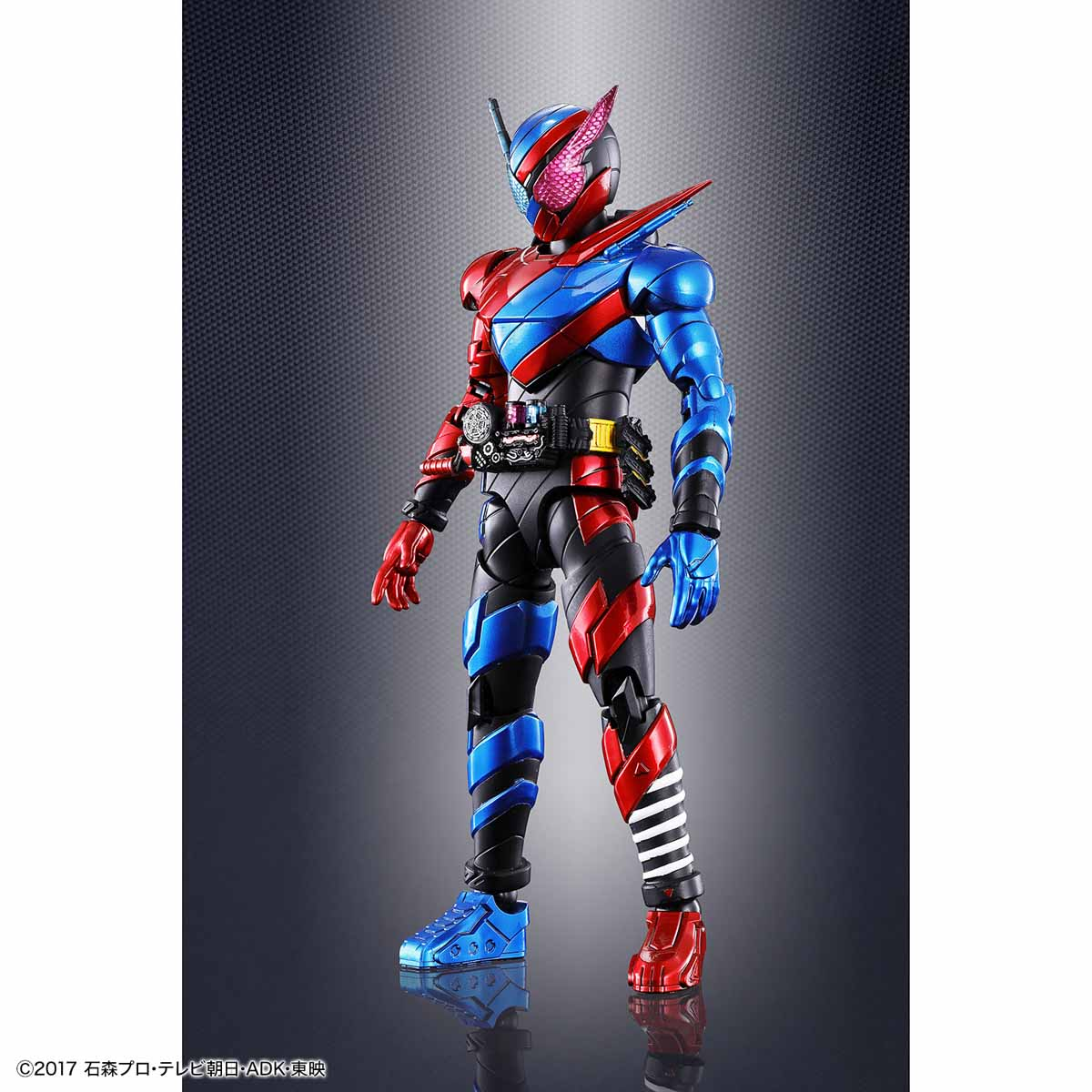 Bandai Figure-Rise Standard Kamen Rider Build Rabbit Tank Form