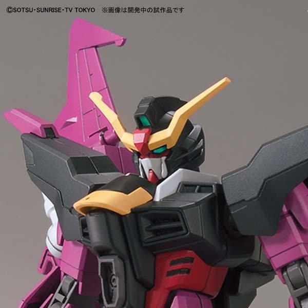 Bandai HGBD Gundam Love Phantom