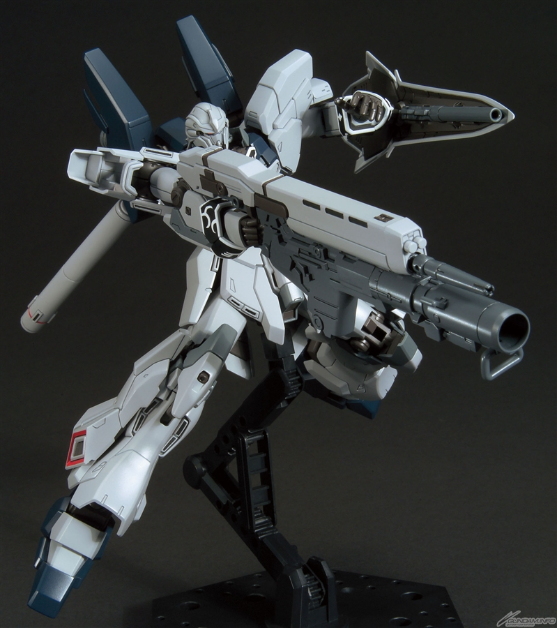 Bandai HGUC Sinanju Stein Narrative Version