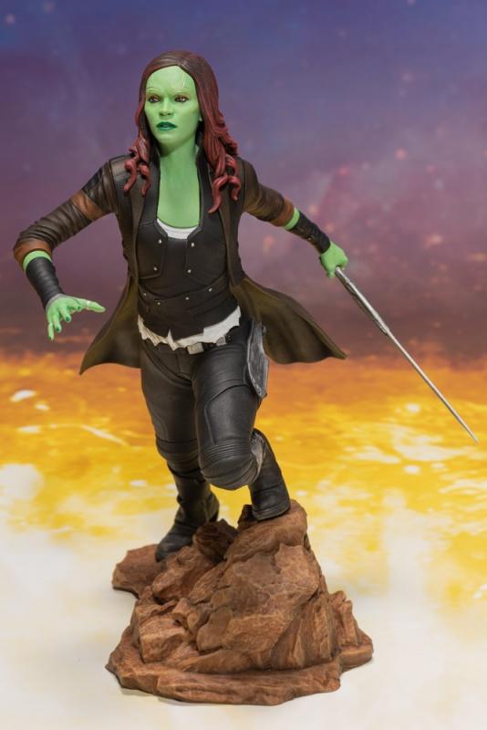 Kotobukiya ARTFX+ Gamora Avengers: Infinity War