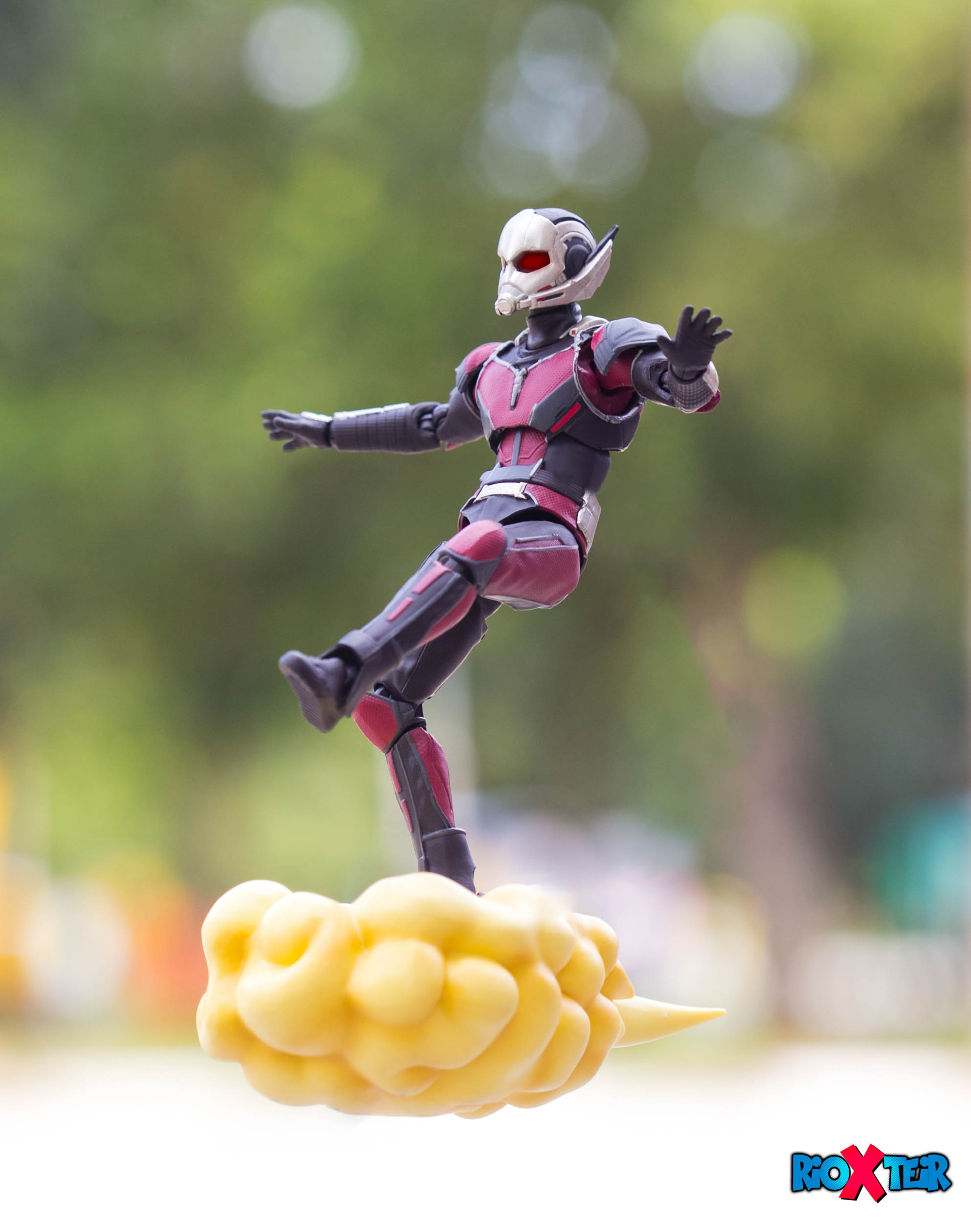 Ant-Man Needs To Be Careful