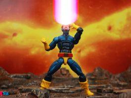 Cyclops Optic Blast Gone Crazy