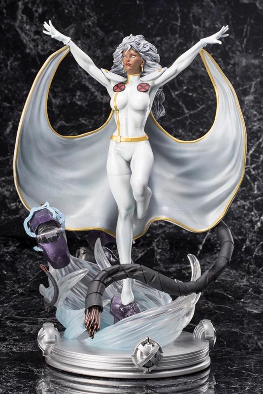 Fine Art Statue X-Men Storm Danger Room Sessions