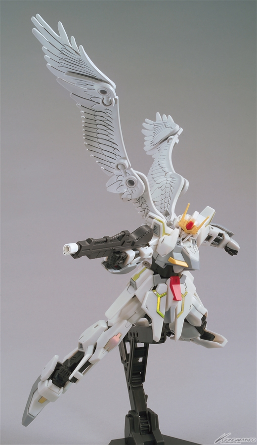 Bandai HGBC Sky High Wings