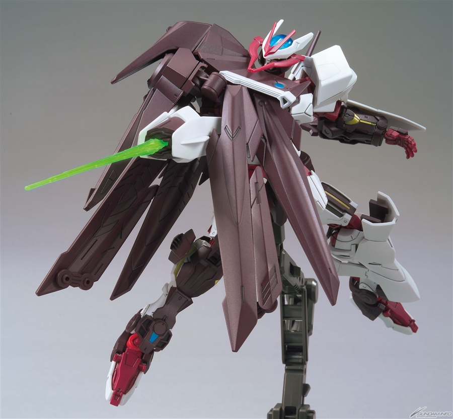 Bandai HGBD Gundam Astray No Name