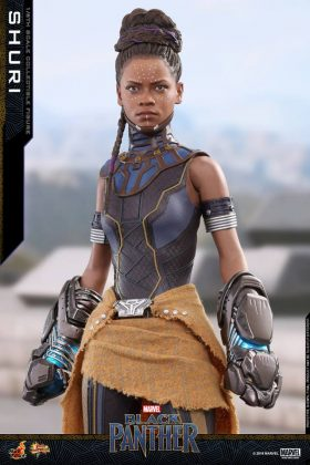 Hot Toys Black Panther Shuri