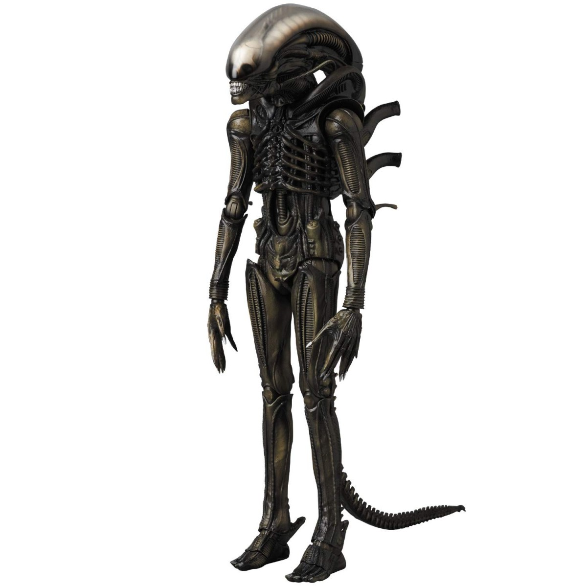 MAFEX Series Alien