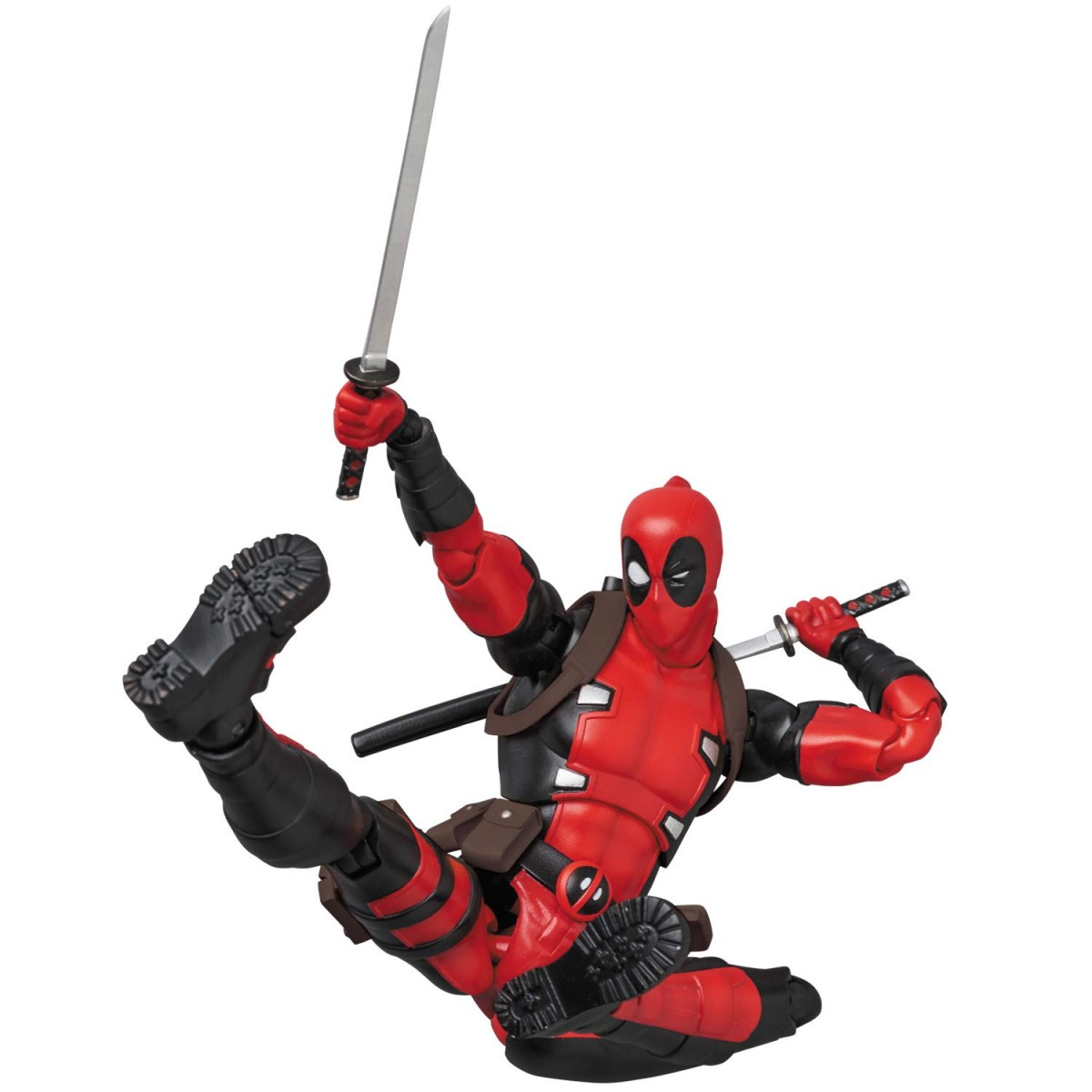 MAFEX Deadpool GURIHIRU Art Version