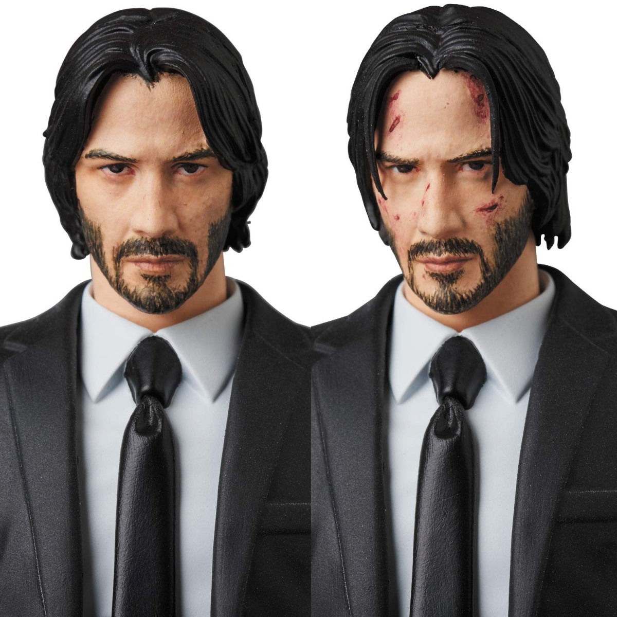 MAFEX John Wick Chapter 2