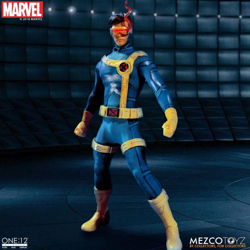 Mezco Toyz One:12 Collective Cyclops