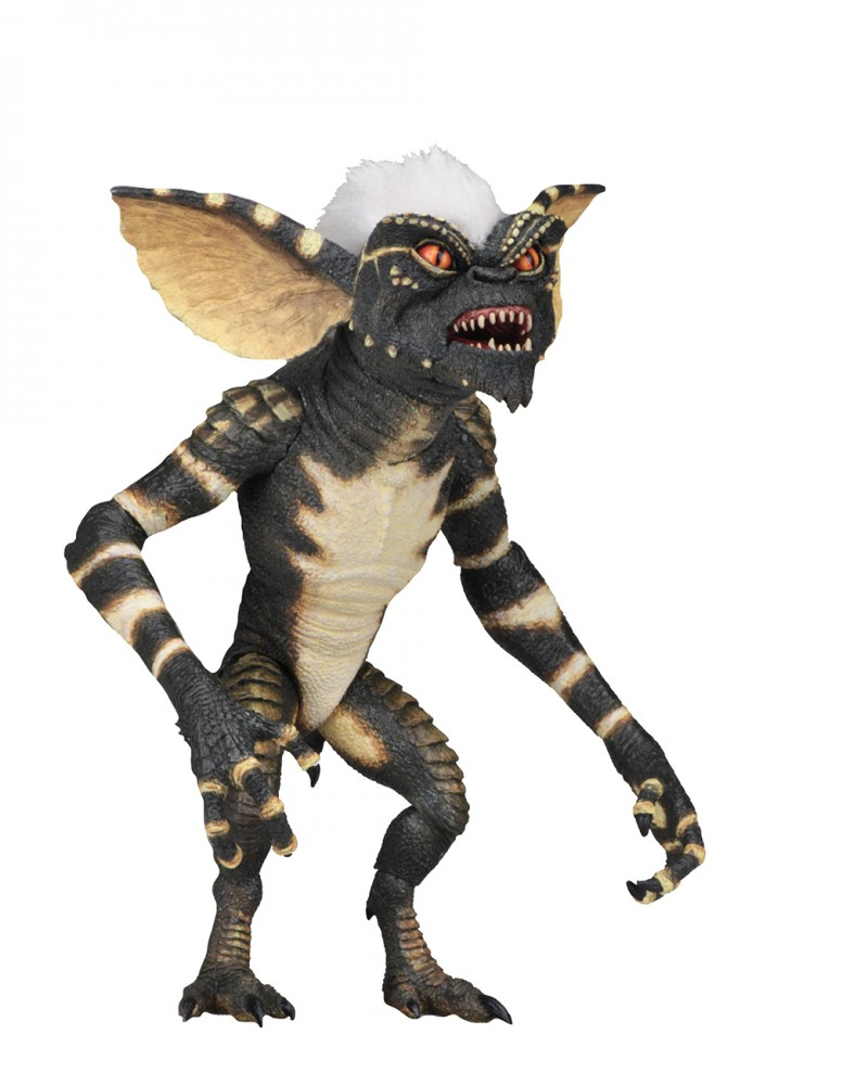 Neca 7inch action figure Gremlins Ultimate Stripe