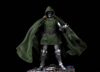 Rise of Dr. Doom