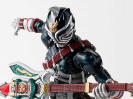 SHFiguarts Masked Rider Todoroki
