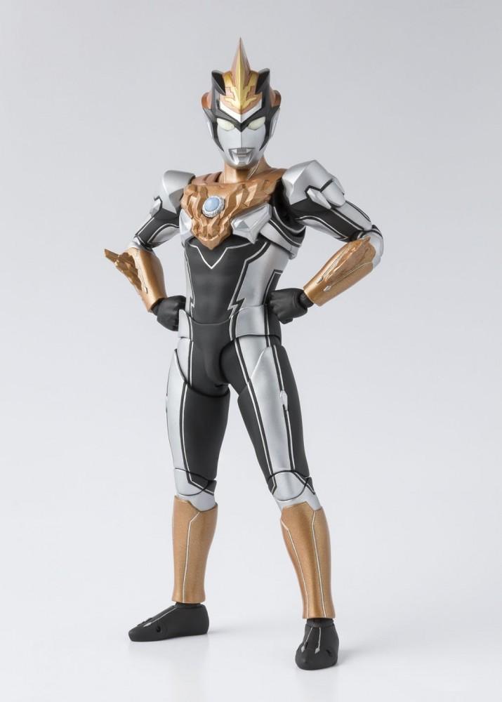 Bandai SHFiguarts Ultraman Blu Ground