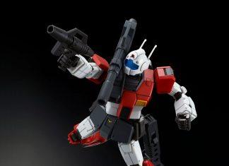 Bandai HG Gundam The Origin MSD GM Cannon
