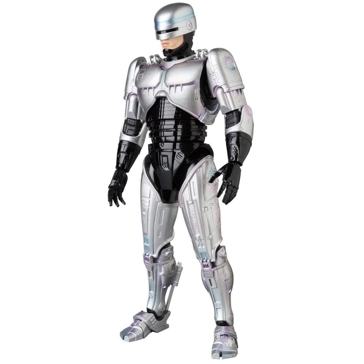 Mafex Robocop 3 Action Figure